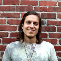 Chad Robb