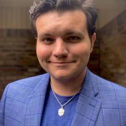 Griffin Camacho