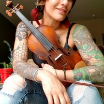 Vanessa Randin