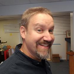 Doug Ponier