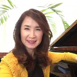 Katherine Yoon