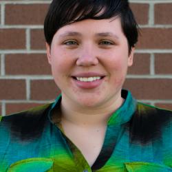 Jessica Needham