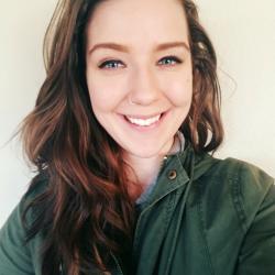 Renee Morton