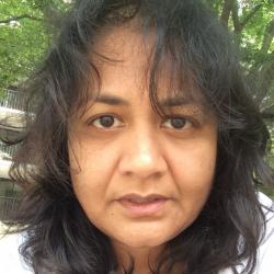 Biswita Mozumdar