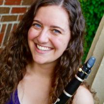 Emily Wangler