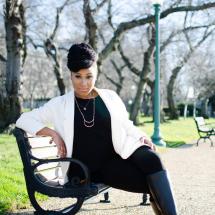 Jasmine Franklin