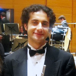 Christopher Ziadi