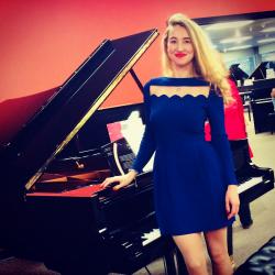 Yulia Davydova
