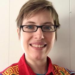 Amy Kouyeas