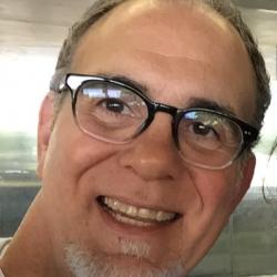 Brad Robertson