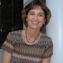 Anita Lindsey