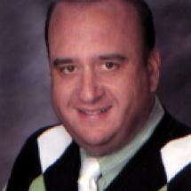Gregory Morgan