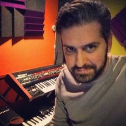 Javier Bermudo