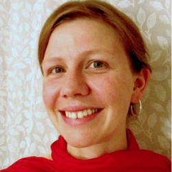 Jennifer Winson