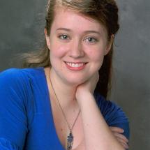 Katherine Crowe