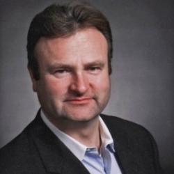 Luke Doubravsky