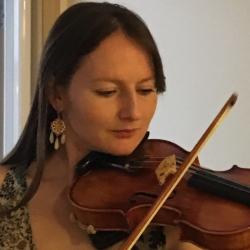 Lydia Potekhina