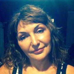 Marietta Sarkisova