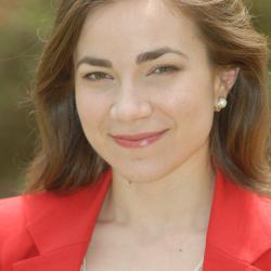 Megan Brunning