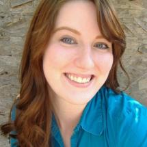 Monica  Wilkinson