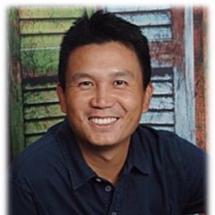 Nicholas Wong