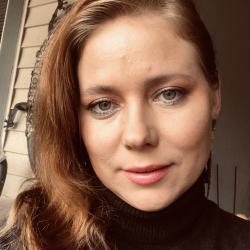 Svetlana Pareshneva