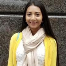 Tanuja Krishna