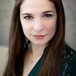 Naomi Brigell