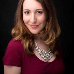 Amanda Levy