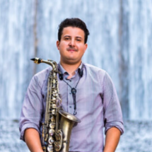Aaron Montes