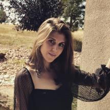 Marina Pahountis