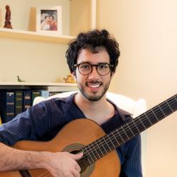 Gabriel Marinuchi