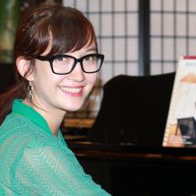 Jennifer Ridout