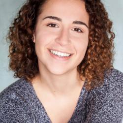 Daniella Moreno
