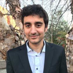 Jibrael Malik