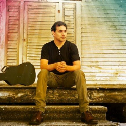 Ricardo Sweatt-Rodriguez