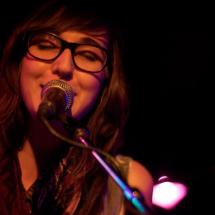 Madison Whitaker