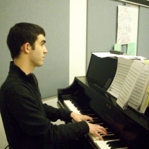 Nick Silvestri