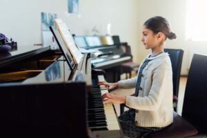 How to Have the Perfect Piano Posture