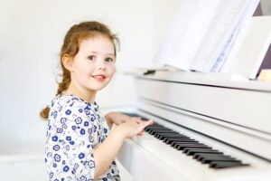 15 Minute Music Lessons