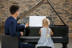 4 Piano Practice Schedules to Try with Your Child