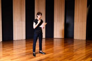 6 Tips for Nailing Your Singing Audition