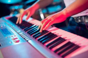 Can You Learn How to Play Piano on a Keyboard