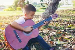 5 Questions Your Child Should Ask At Their First Guitar Lesson