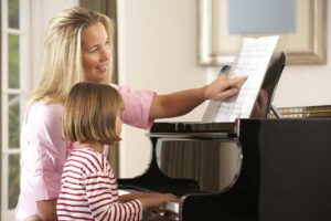 5 Ways To Know If Your Piano Teacher Knows Their Stuff