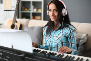 Online Music Lessons