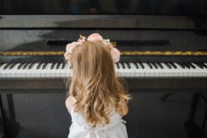 Improve Your Child's Piano Skills with This Secret