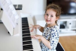 Minor Piano Mistakes That Are Affecting Your Child's Learning