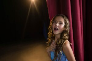 Top 4 Songs for School Musical Auditions