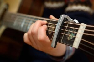 What Accessories Do Guitar Players Need